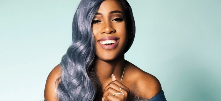 Sevyn Streeter Interview at Power 105.1
