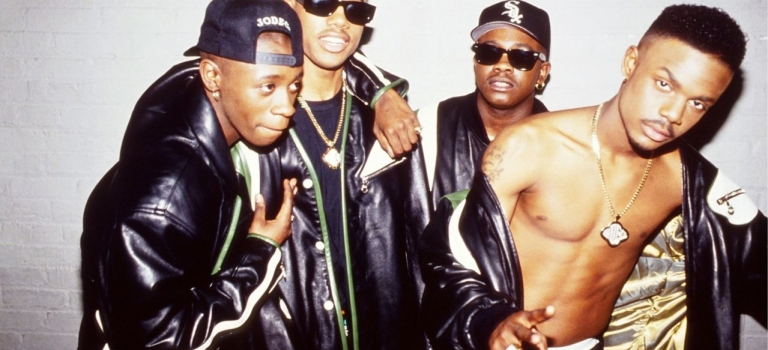Jodeci Interview at Power 105.1 – The Breakfast Club