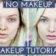 Acne Coverag 'No Makeup' Makeup Tutorial // MyPaleSkin