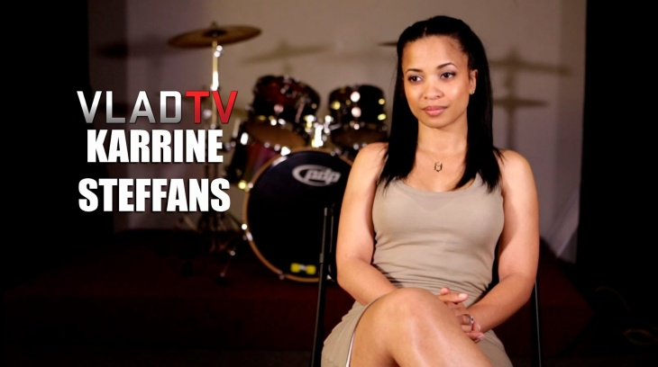 Karrine Steffans on Bow Wow Fallout: We Fought Over Yung Berg