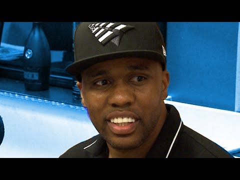 Consequence Interview at The Breakfast Club Power 105.1