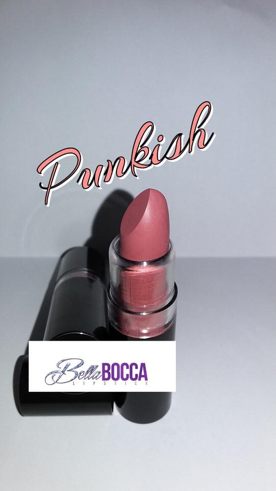 Punkish Lipstick