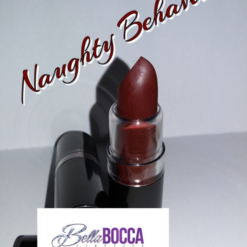 Naughty Behavior Lipstick