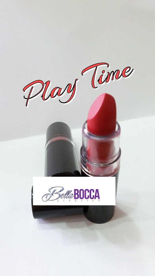 Playtime Lipstick