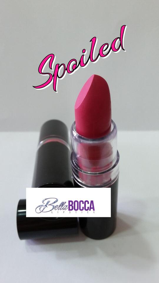 Spoiled Lipstick