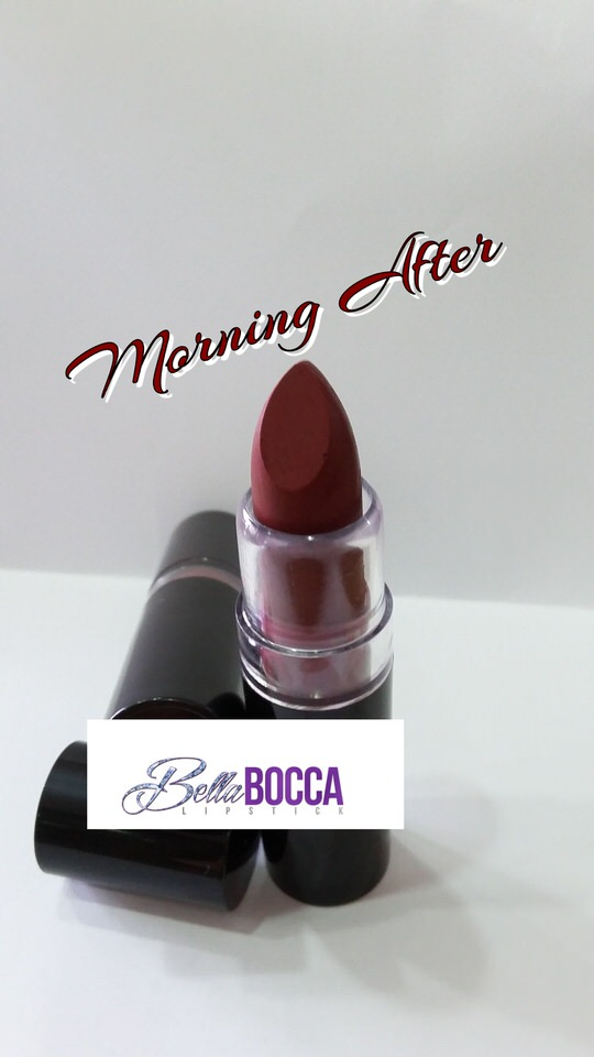 Morning After Lipstick