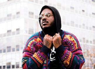 Choo Jackson delivers 2 dope new tracks 1