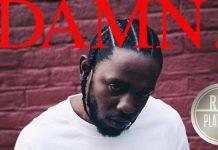 Kendrick Lamar's 'DAMN.' Album Certified Platinum 1