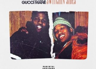 Runway Richy feat. Gucci Mane - Switching Sides 1