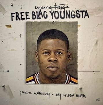 Young Thug -Free Black Youngsta 1