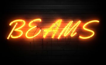 CSpence - Beams (Single) 1