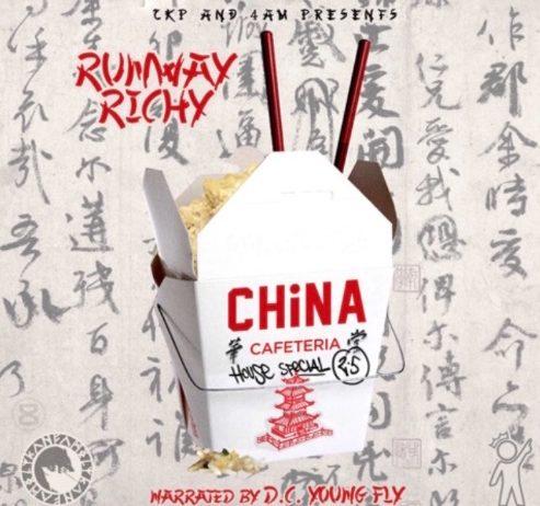 Runway Richy - China Cafeteria 2.5 1