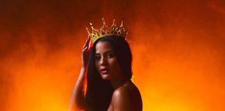 Katya Elise Henry @katyaelisehenry x Mike Montoya 1
