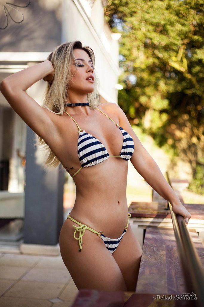 Vanessa x BellaClub 1